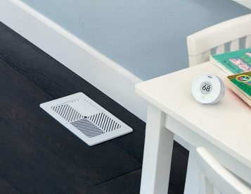 Flair Smart Vents Keep Your Home Just Right