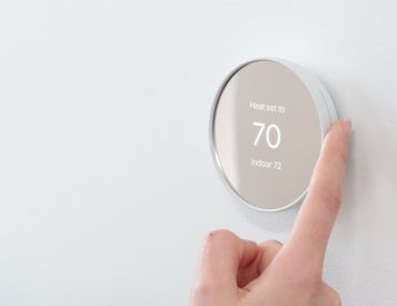 Google's Nest Introduces Simpler Smart Home Thermostat