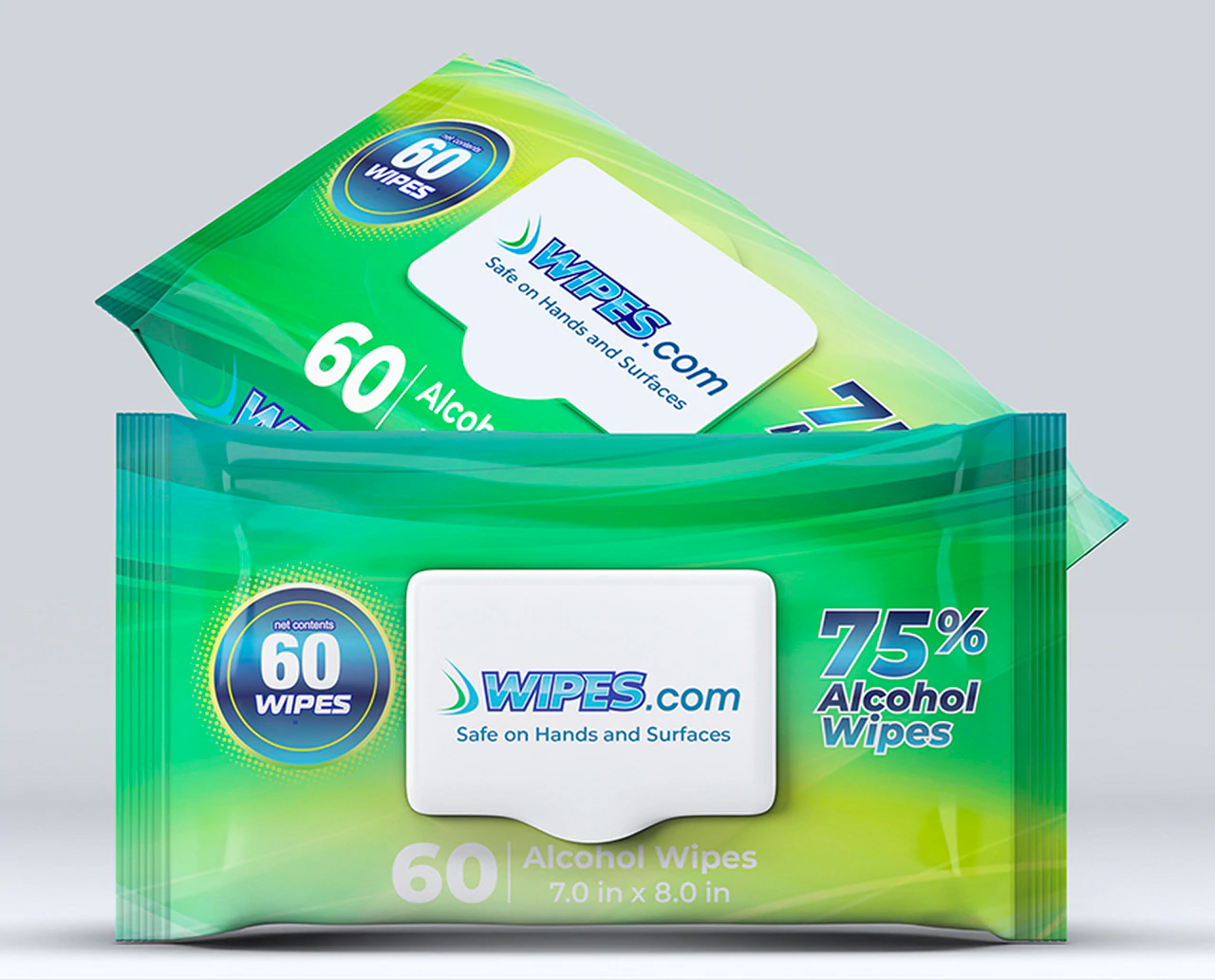 Never Run Out of Disinfecting Wipes Again at werd.com