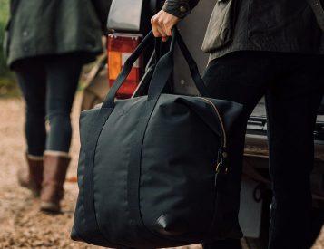 Bennett Winch Bags are Built Travel Tough