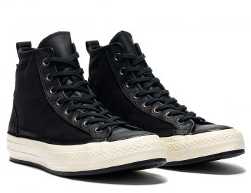 Snowshoes: Converse x Haven Gore-Tex Chuck Taylors