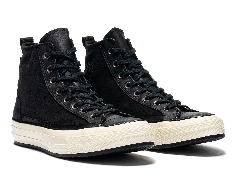 Snowshoes: Converse x Haven Gore-Tex Chuck Taylors at werd.com