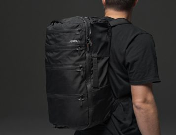 Pack Like a Pro with Matador's Seg30
