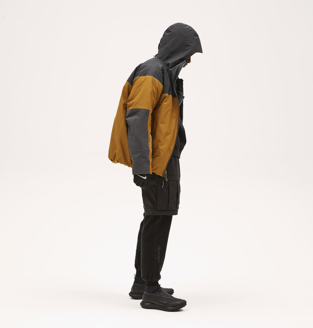 Nike ACG Apparel Goes Big With 90% Recycled Materials at werd.com