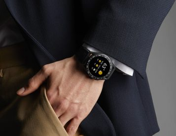 Tag Heuer Hits Refresh on 3rd-Gen Connected Watch