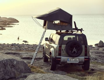 Thule & Tepui Team Up On Space-Saving RTT
