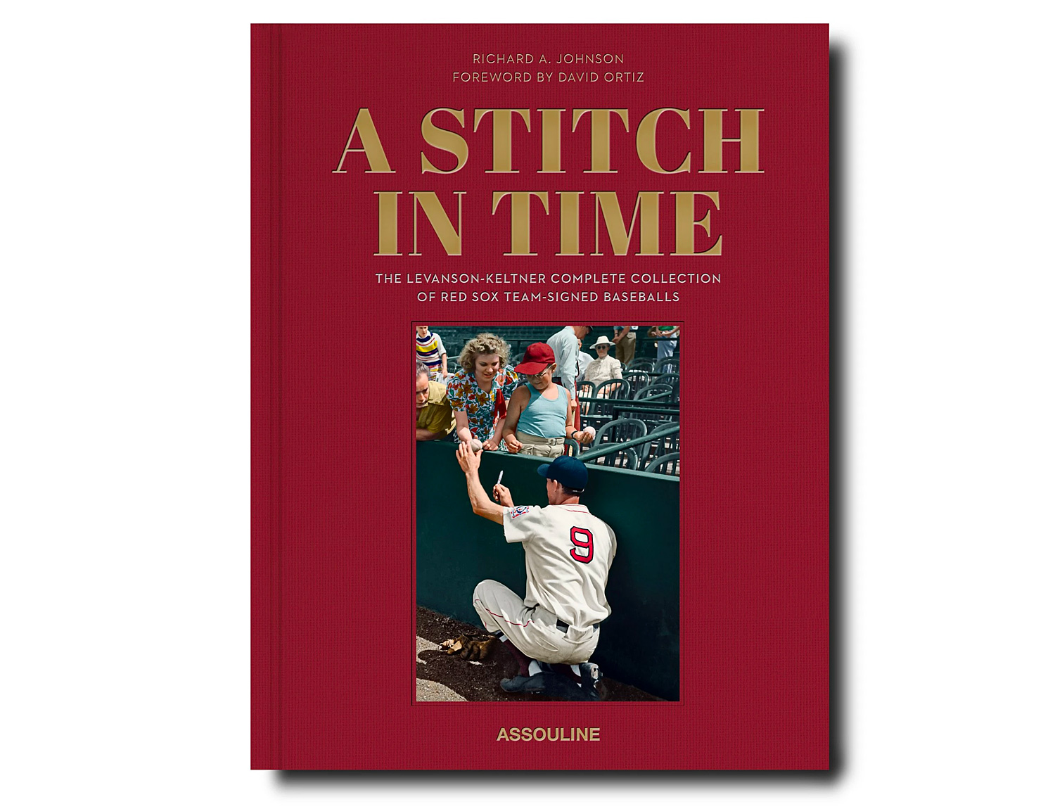 A Stitch In Time at werd.com
