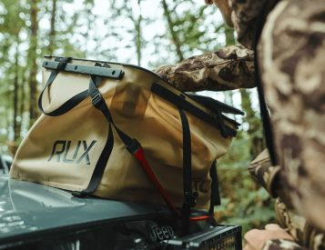 Rux Collapsible Carriers Are Always Good To Go