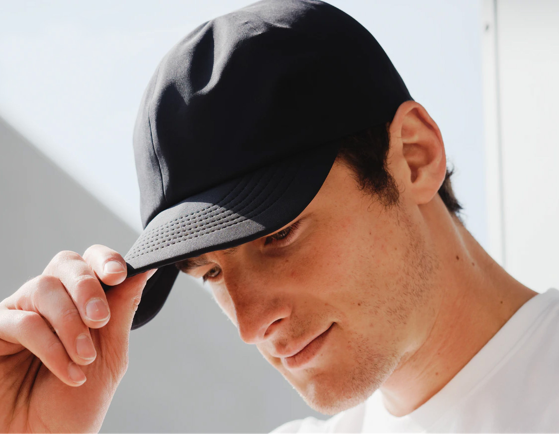 The Versa Hat Performs In All Environments at werd.com