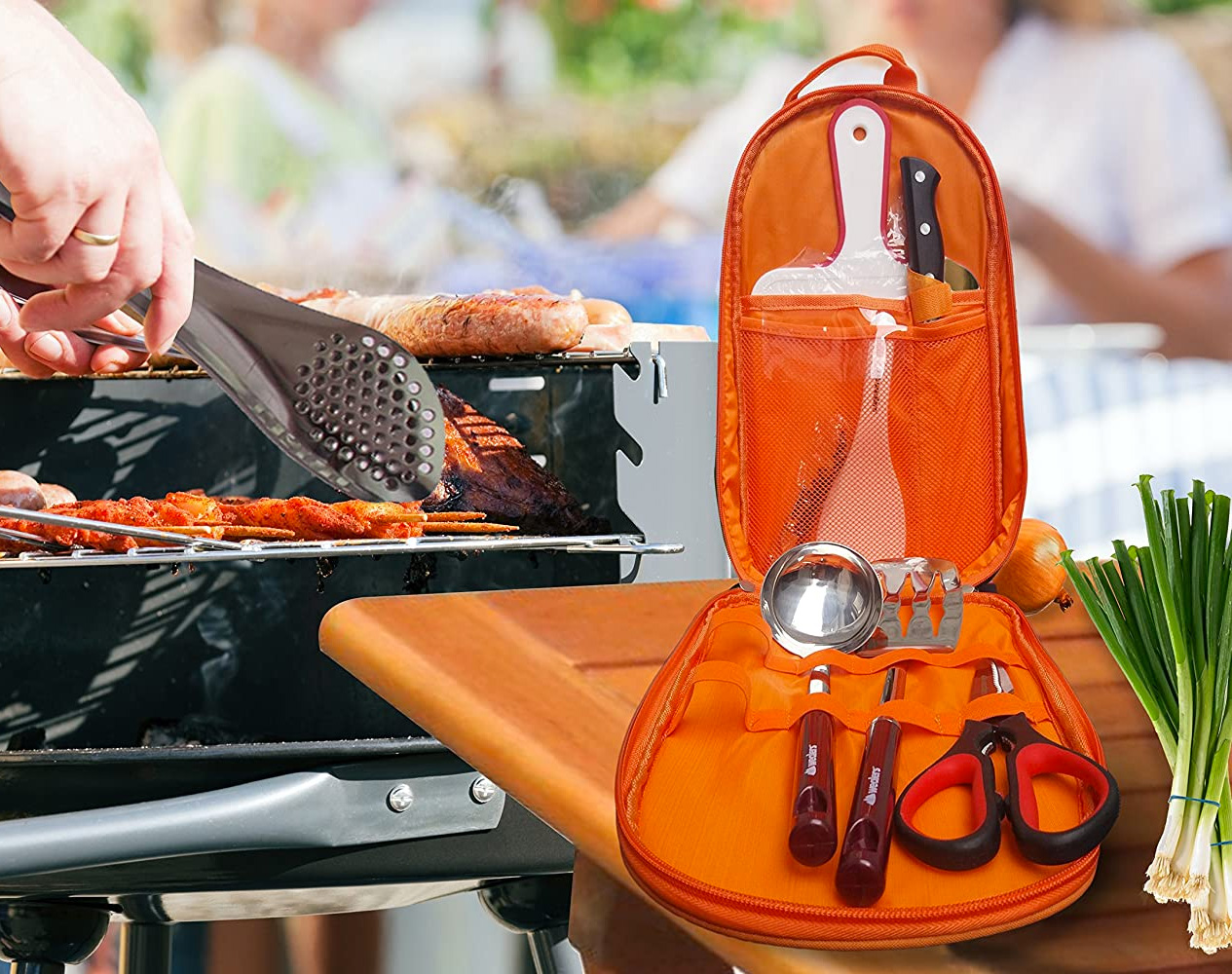 Level-Up Your Camp Kitchen Gear at werd.com