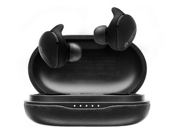 Exceptional Sound, True Wireless Bud: Melomania Touch