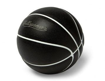 The Killspencer Basketball is Lowkey Baller