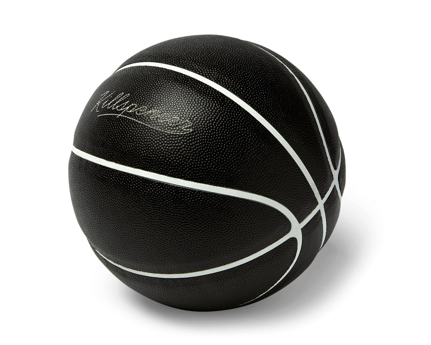 The Killspencer Basketball is Lowkey Baller at werd.com