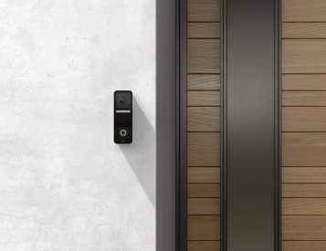 Logitech Smart Doorbell Designed for Your Apple Life