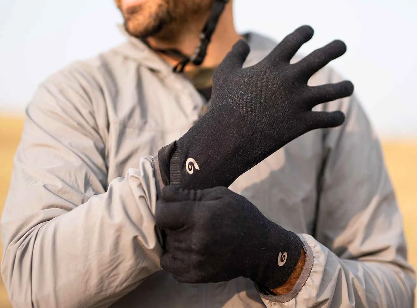 Point6 Base Glove: The Merino Makes It at werd.com
