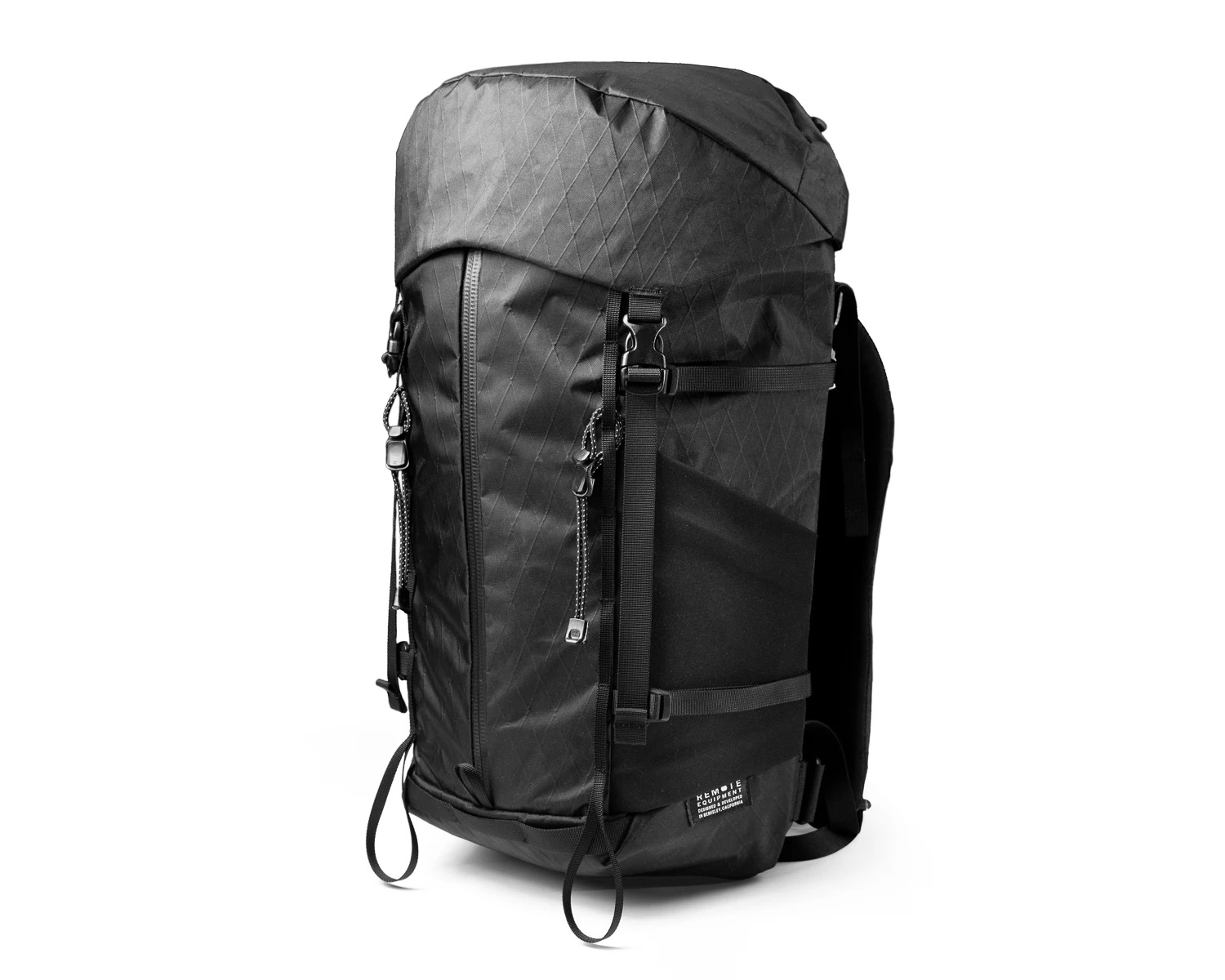 Remote Equipment's Charlie 25 is a Tough, Technical Daypack at werd.com