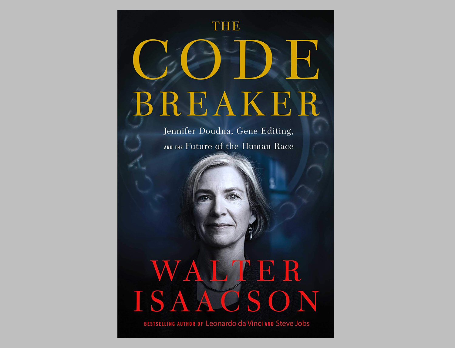 The Code Breaker: Jennifer Doudna, Gene Editing, and the Future of the Human Race at werd.com