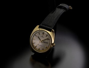 Classic Quartz: Timex Marmont 1975 Reissue