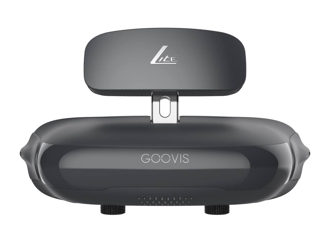 Goovis Lite Gives You 600 Virtual Inches at werd.com
