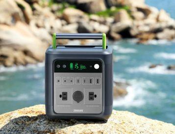 Plug It All Into the 600 Watt SuperBase