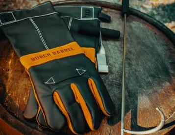 Don't Get Burned: Burch Barrel's Stockman Gloves