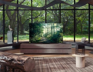 Samsung Introduces QLED Technology in its Flagship 8K TVs
