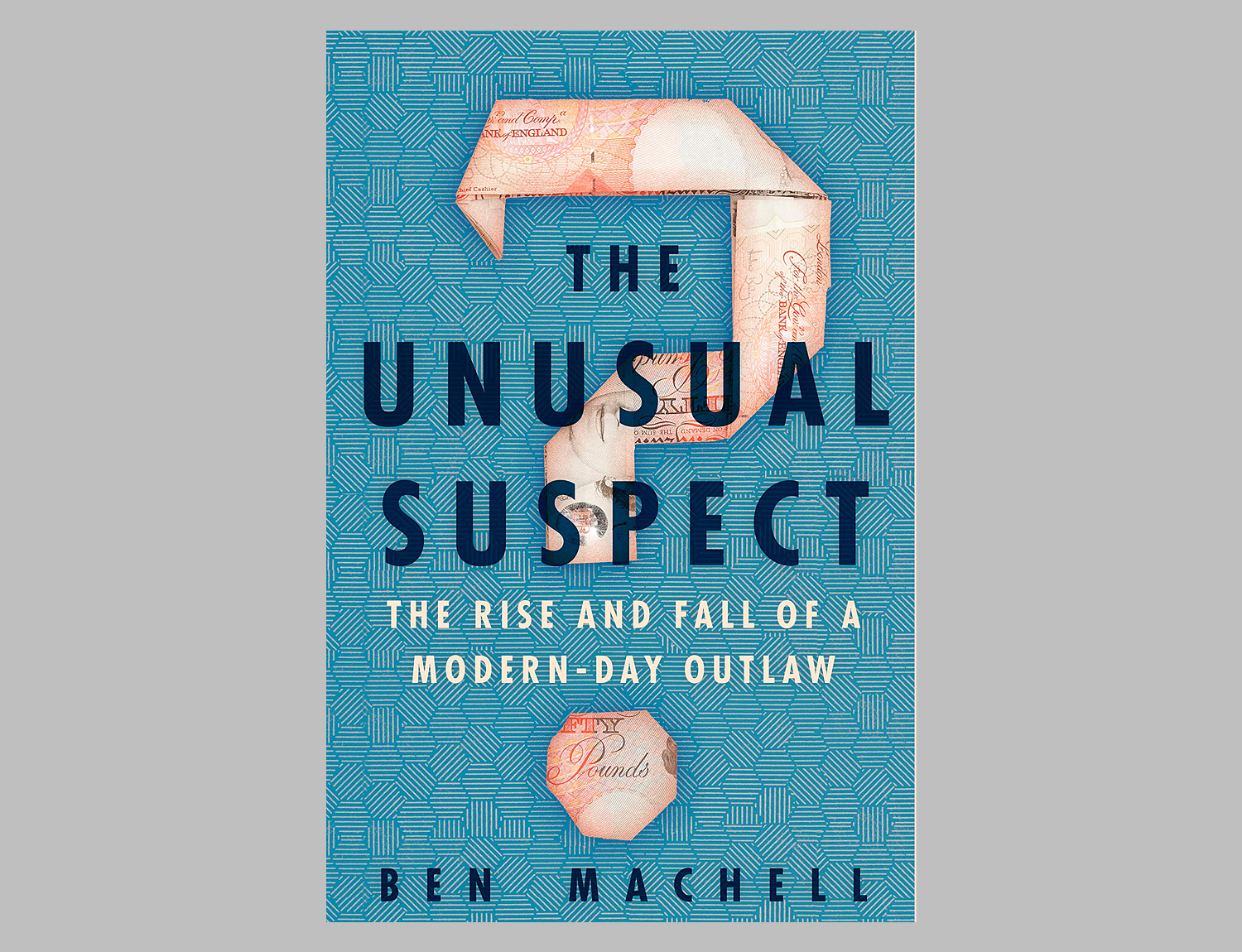 The Unusual Suspect: The Rise and Fall of a Modern-Day Outlaw at werd.com