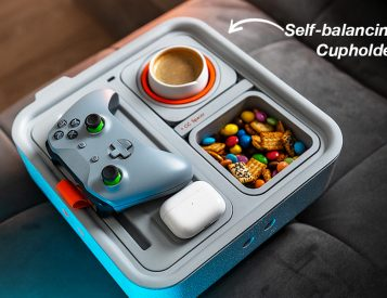 We Found the Ultimate CouchLife Accessory
