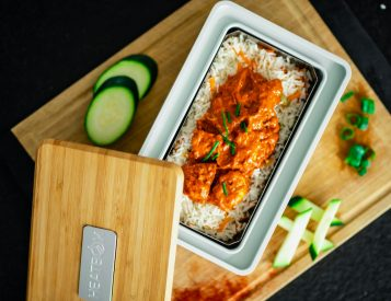 Heatbox Delivers Hot Lunch Anywhere & Everywhere