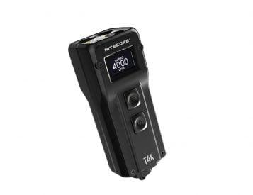This is the World's Smallest 4000-Lumen Flashlight