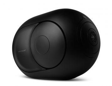 Very Sound Design: Devialet Phantom I Speaker