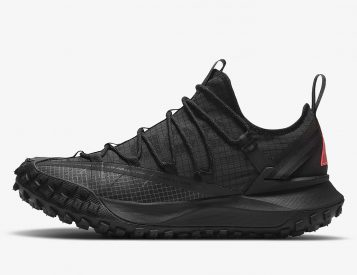 Nike Drops ACG Mountain Fly Low