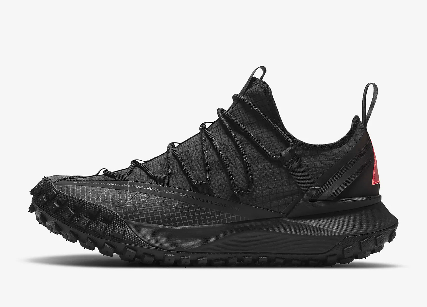 Nike Drops ACG Mountain Fly Low at werd.com