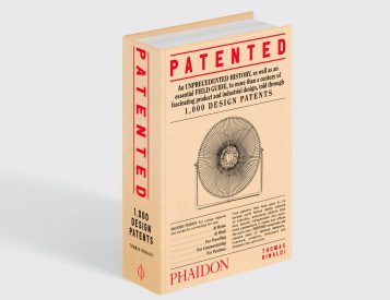 Patented Chronicles A Century Of Product Design