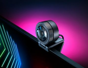 Show Them Your Best Self with Razer's Kiyo Pro Webcam