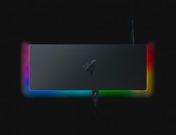 Razer Packed All the Ports & RGB into this Thunderbolt 4 Dock
