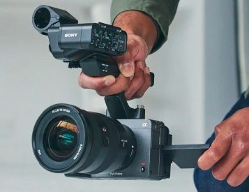 Sony Introduces FX3 Compact Cinema Camera