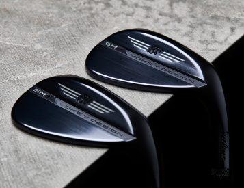 Get Back On the Green with Titleist SM8 Slate Blue Wedge