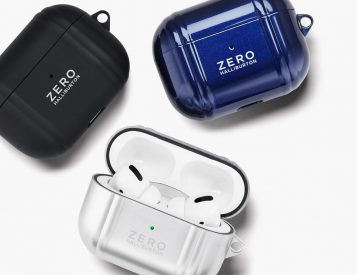 Protect Your AirPods Pros with this Compact Case