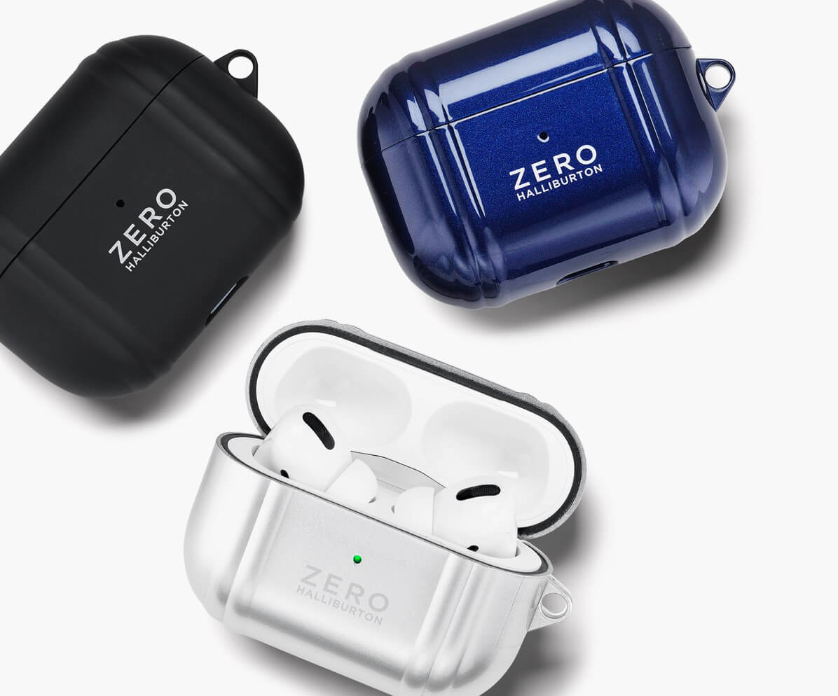 Protect Your AirPods Pros with this Compact Case at werd.com