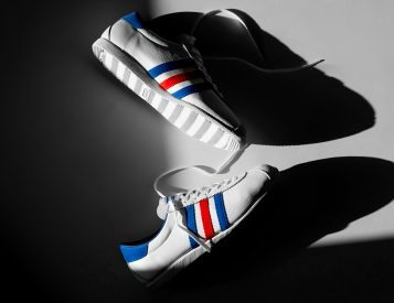 Adidas Revives A Slim '70s Runner, The Cadet