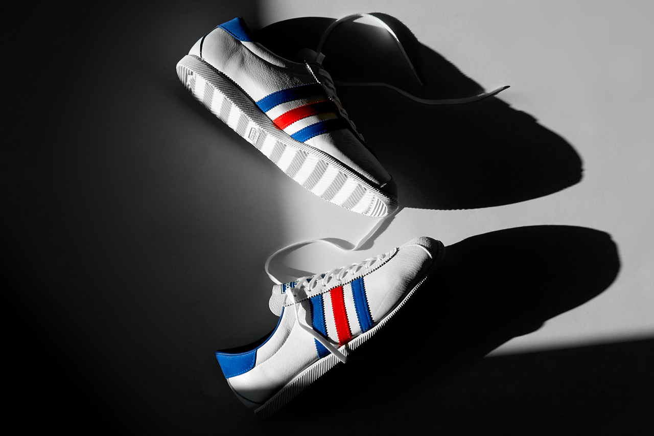 Adidas Revives A Slim '70s Runner, The Cadet at werd.com