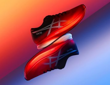 ASICS METASPEED Runners Deliver Carbon Propulsion