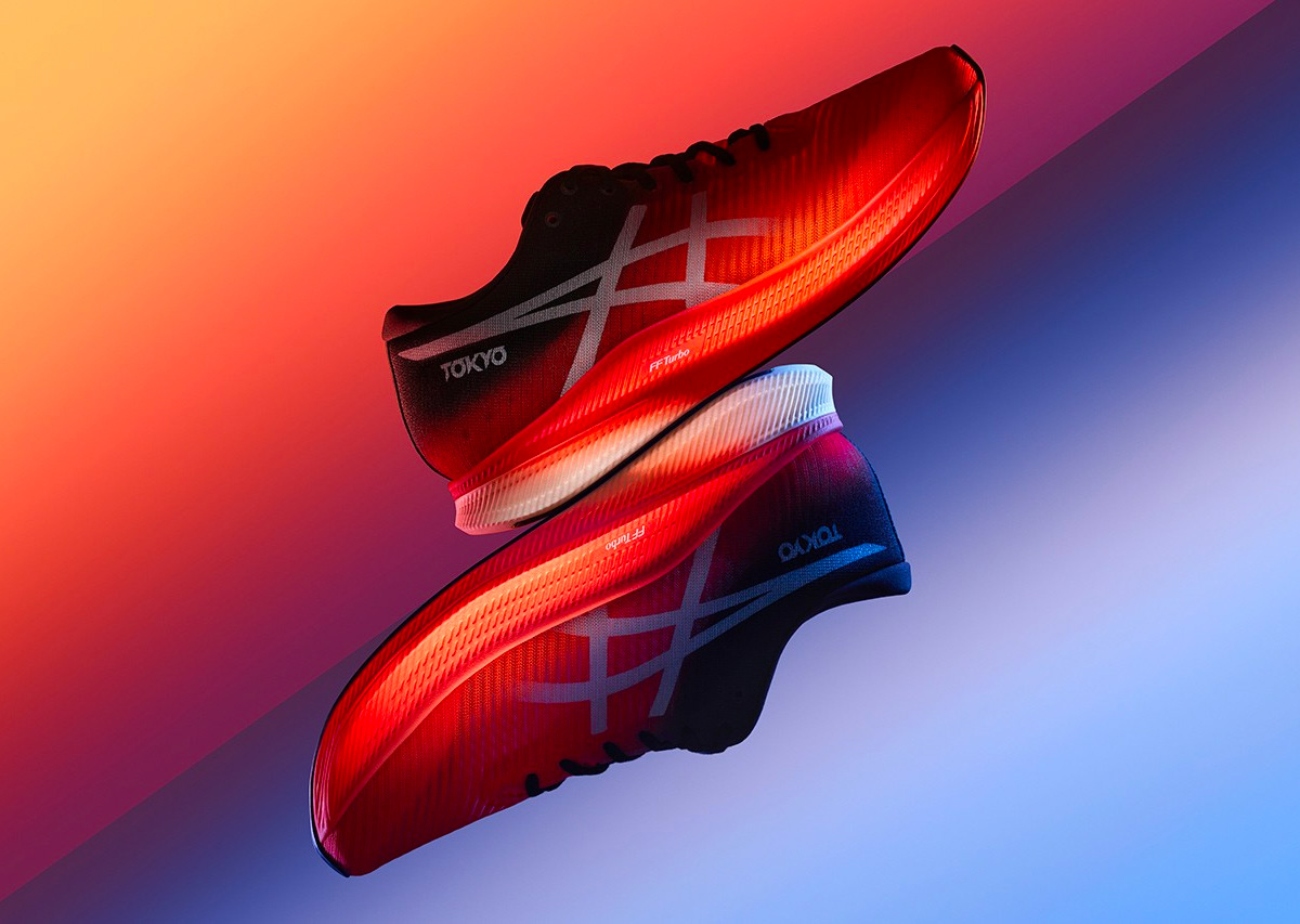 ASICS METASPEED Runners Deliver Carbon Propulsion at werd.com