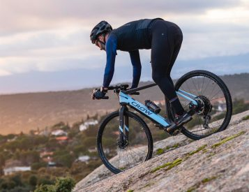 Crow's eGravel Lets You Choose Power or Pedaling