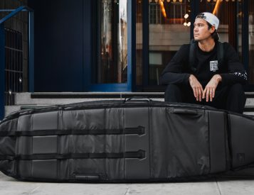 Db Surfboard Bags Keep the Precious Cargo Protected