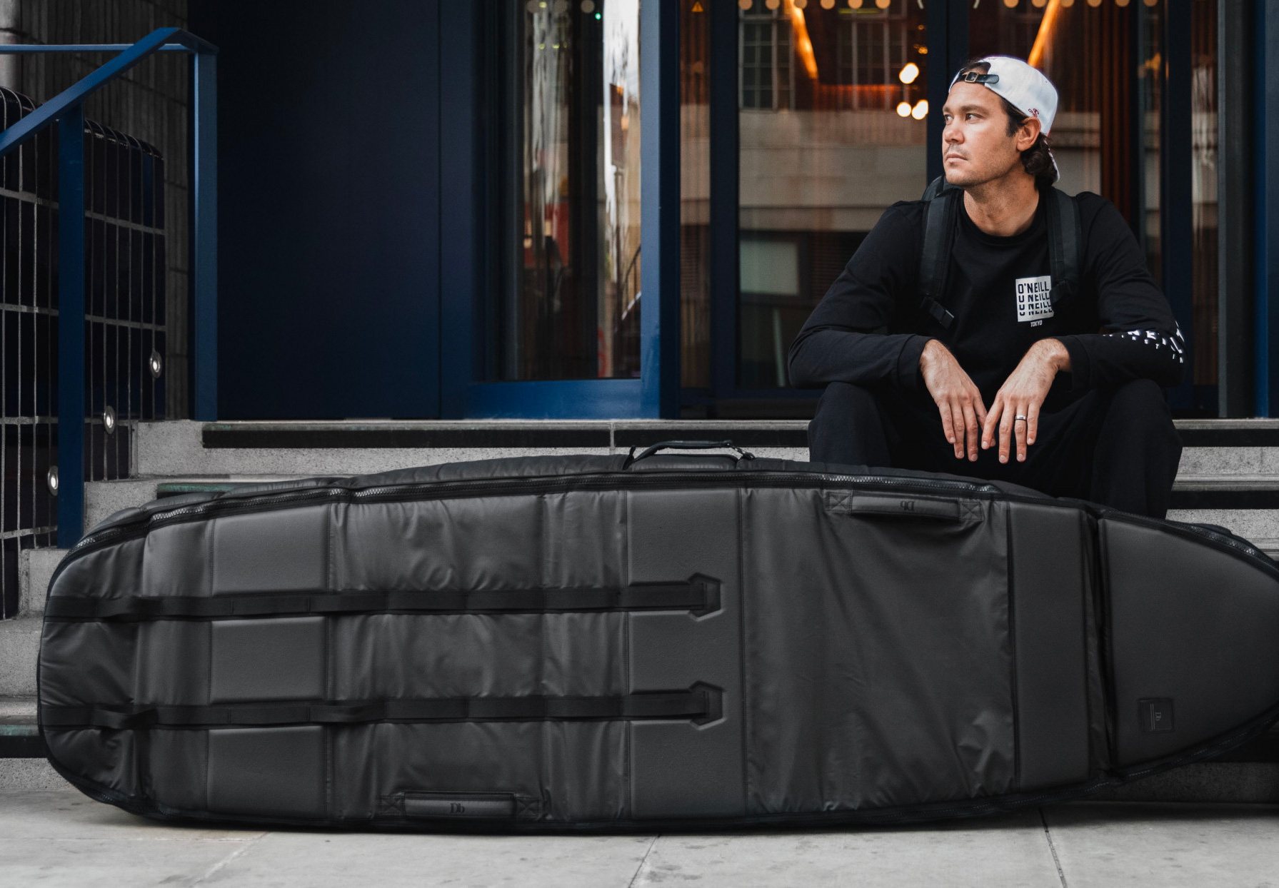 Db Surfboard Bags Keep the Precious Cargo Protected at werd.com