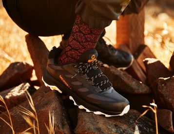 Merrell's Moab Speed Trail Shoe Goes Even Harder with GORE-TEX