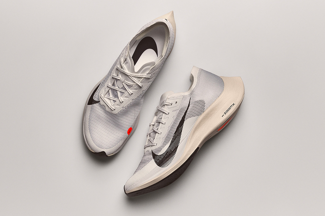 Nike Trots Out ZoomX VaporFly NEXT% 2 at werd.com