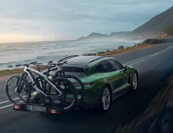 Porsche Unveils a Pair of Premium e-Bikes